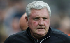 Newcastle confirm Bruce will take charge against Spurs