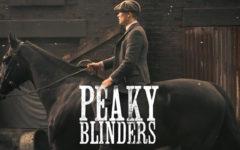 'Peaky Blinders' film to go on floors in 2023