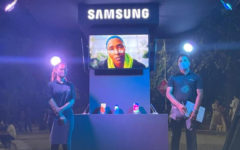 Samsung Bangladesh launched their 'Awesome Booth' campaign in Dhaka