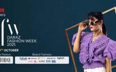 Daraz Fashion Week 2021 is live with fashion beyond limits