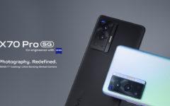 vivo X70 Pro 5G delivers professional-grade photography