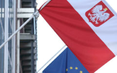 Poland defends EU membership amid backlash over ruling