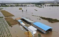 15 killed, 3 missing as rainstorms hit north China's Shanxi