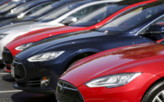 Tesla is moving its headquarters from Silicon Valley to Texas, Elon Musk said
