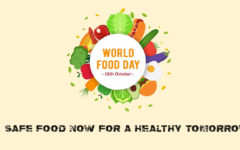 World Food Day to be observed today