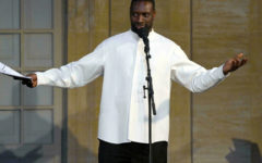 'Lupin' star Omar Sy signs multi-year Netflix deal