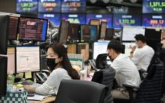 Asian markets tumbled on Tuesday